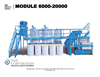 Model 6000 - Wastewater Treatment System  Brochure