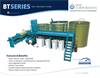 Model 5000 - Handles Batch Treatment Module Systems Brochure