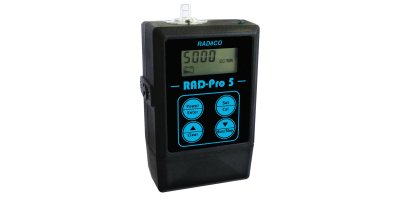 Model RAD-Pro 5 - Personal Air Samplers