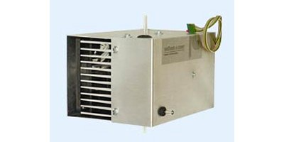 Model GO-PK / GO-EPK - Gas Cooler