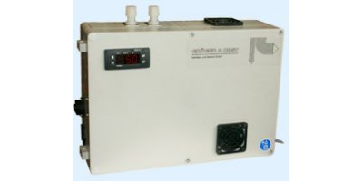 Model GO-MO 1-2-3 - Gas Conditioning Systems