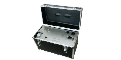 Model GO-PP and GO-PKK - Measurement Gas Cooling Systems