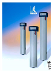 RACI DRYPOINT - Model M - Compressed Air Membrane Dryers - Brochure
