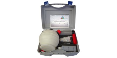 DTK - Model LTK0050F - Universal Rapid Legionella Kit