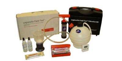 DTK - Model LTK0020 - Legionella Domestic Monitoring Kit