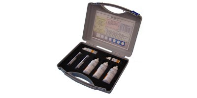 DTK - Non Oxidising Biocide Test Kits