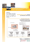 DB Noise Control at Residents Brochure