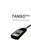 SPS - Model TangoPlus - Integrating Basic Sound Level Meter - Brochure