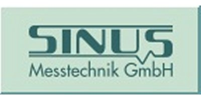 Sinus Messtechnik GmbH
