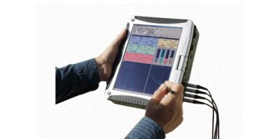 Sinus - Model Soundbook_MK2 - Universal Multi-channel Acoustic and Vibration Measurement System