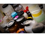 2,923 more chemicals registered by industry under REACH