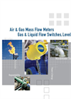 FlexSwitch - Model FLT93S - Flow Switch Brochure