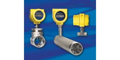 Model ST75/ST75V - Gas Mass Flow Meters