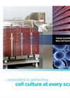 Thermo Scientific Nunc Cell Factory Solutions - Brochure