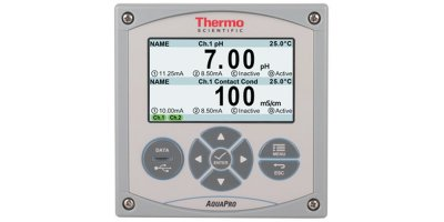 Thermo Scientific AquaPro™ - Multi-Input Intelligent Process Analyzer