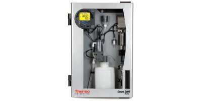 Thermo Scientific Orion™ - Model 2111XP - Sodium Analyzer
