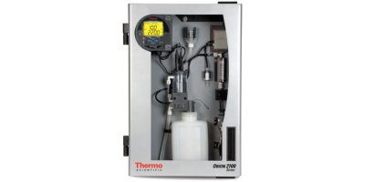 Thermo Scientific Orion™ - Model 2109XP - Fluoride Analyzer