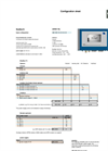 BlueBox Masuring and Controlling System Brochure