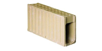 MEADRAIN Traffic  - Model DM (F900) - Monolithic Polymer Concrete Drainage Channel