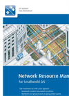 Smallworld - Version GIS - Network and Plant Documentation NRM Gas Software Brochure