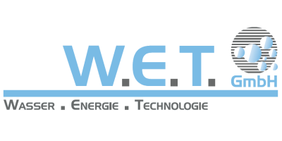 W.E.T. GmbH Wasser-Energie-Technologie