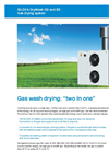 SILOXA - Gas Drying System- Brochure