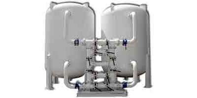 Tigg - Liquid Phase Adsorption Systems