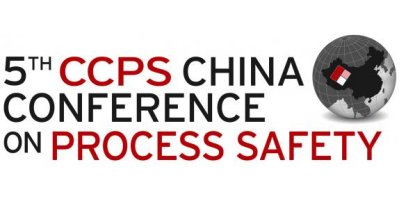 5th CCPS China Conference on Process Safety 2017