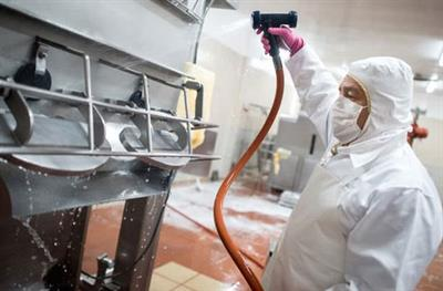 Cleaners for Food and beverage industry - Food and Beverage