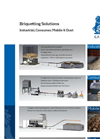 A - Briquetting Solutions Brochure
