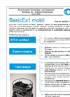 ORI - Model Basic Ex 1 - Mobile Sampler Brochure