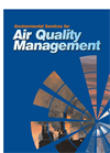 Air Quality Services – Brochure