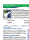 Response and Recovery Services – Brochure