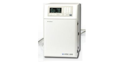 Model HTEC-500 - Neurochemical Analyzer