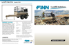 FINN HydroSeeder - Model LF120 - Landfill Units - Brochure