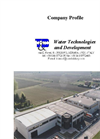T&D WATER TECHNOLOGIES - Company Profile (PDF 284 KB)