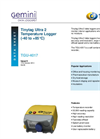 Tinytag Ultra - Model 2 - TGU-4017 - Indoor Temperature Data Logger Brochure