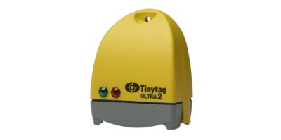 Tinytag Ultra - Model 2 - TGU-4017 - Indoor Temperature Data Logger