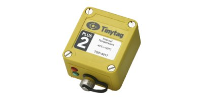 Tinytag Plus - Model 2 - TGP-4017 - Rugged Waterproof Temperature Data Logger