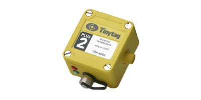 Tinytag Plus - Model 2 - TGP-4020 - Rugged Waterproof Temperature Data Logger