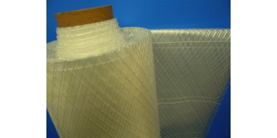 Americover - Model 10 mil - Reinforced Fire Rated Plastic Sheeting