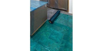 Americover - Model 45 - Floor Cover Protection Polyethelyne Film