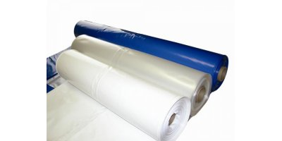 Americover - 6 mil Heat Shrink Wrap