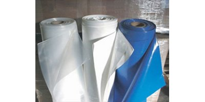 Americover - Model 9 mil - Fire Retardant Heat Shrink Wrap Film