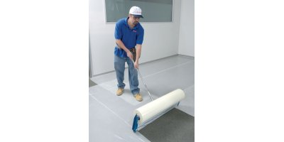 Americover - Flame Retardant Carpet Cover