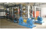 Heavy Metals Removal Ultrafiltration Systems