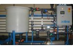 Organic Chemical Wastewater Treatment Systems