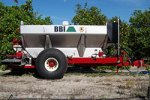 Model BBI5TONSS - Dry Fertilizer Spreader