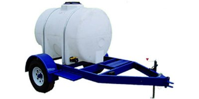 CCI - Model MCCI525GSUP - 525 Gallon Supply Trailer