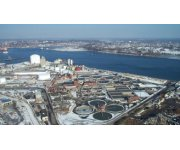 Rhode Island Wastewater Plants Key To Water Quality Reversal